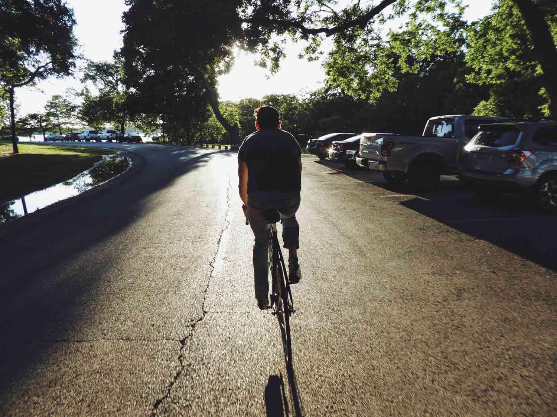 Brett Riding